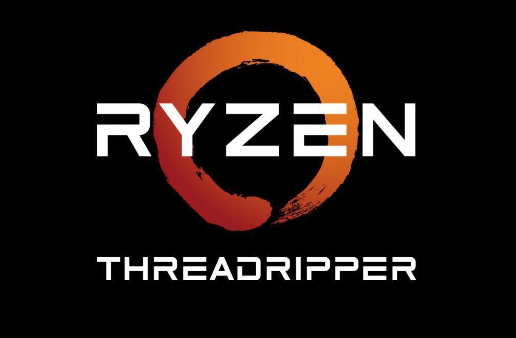 AMD第二代锐龙ThreadRipper评测 核...