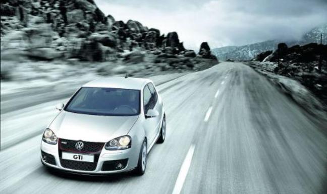 LED灯存短路隐患,大众汽车将在全球召回70万辆...