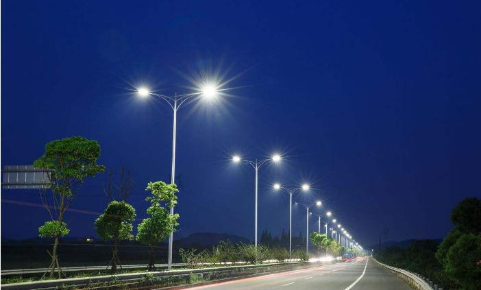 芝加哥預計LED路燈將節省一半電費