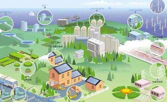 廣州供電局智能微電網項目在南沙試點投運