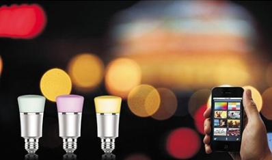 未来LED行业有哪几个值得关注的趋势?