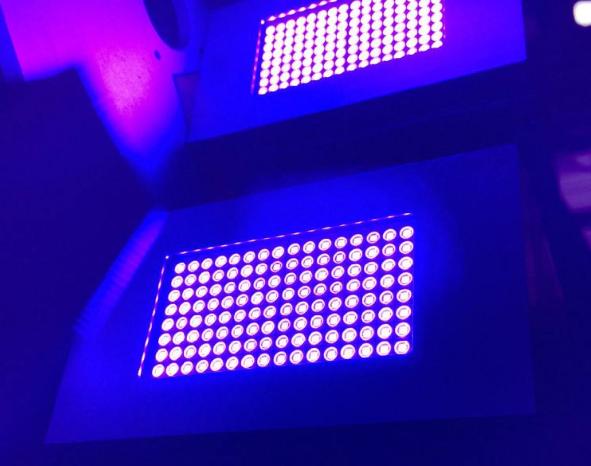 成欣光电曝UVLED节能率可达50%~75%