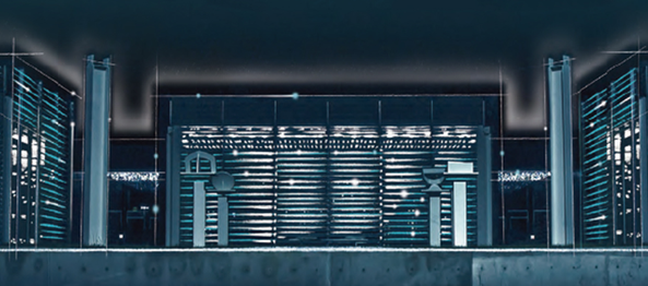数据中心电力挑战,存储技术成为突破口