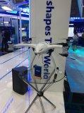 无人机在我国智慧城市建设上的应用