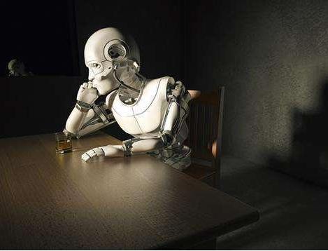 """人工智能机器人""""小严"""":专注于变频系统业务,24..."""