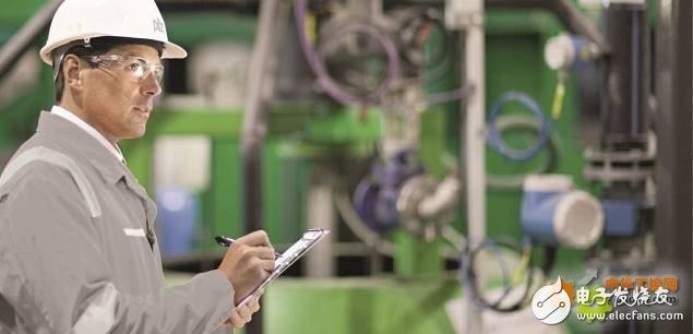PSS 4000自动化系统,助力Pilz薯片生产包装线高效率工作