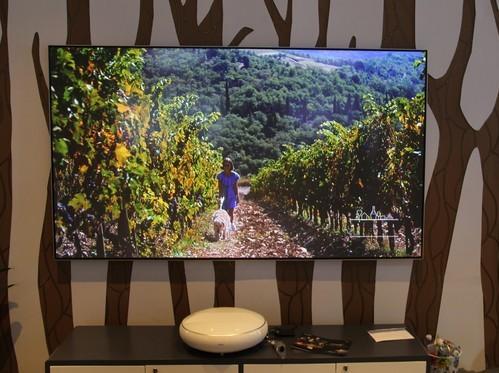 解析中国激光电视崛起之路:中国激光电视已经成为了...