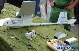我国最新研制手抛式无人机CH-902,起飞重量仅3.5公斤可在10公里外发现敌情