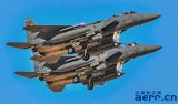 "F-15C""鹰""战斗机零损失击落104架战斗机,现在或将退休"