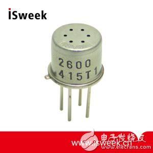 日本figaro 空气质量传感器/VOC传感器