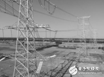 雄安-石家庄1000千伏特高压线路建设提速,将保...