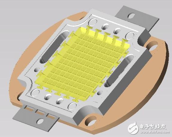 什么是COB封裝?有哪些焊接方法?封裝流程是怎樣...
