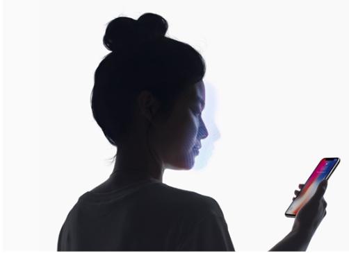 iPhoneX的人脸识别技术大揭秘,刷脸的时代即将到来