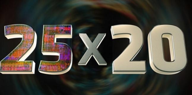 AMD宣布推出新款APU处理器 能效至少提升25倍
