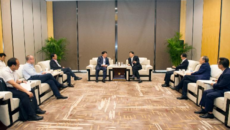紫光将在重庆设立芯片设计研发中心 总投资超过10亿元人民币