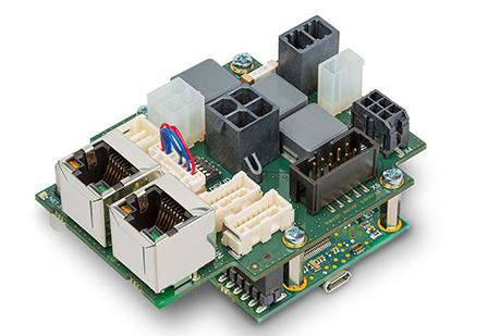EPOS4 Compact定位控制器:适用于工业以太网,使工业4.0更进一步