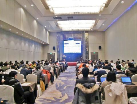 """罗姆第五届"""" ROHM技术研讨会""""即将开幕"""