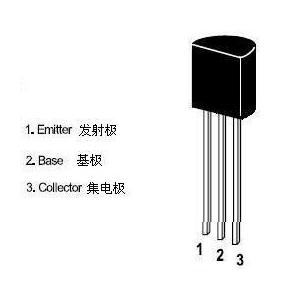 c2060三极管参数 C2060可用哪种替换