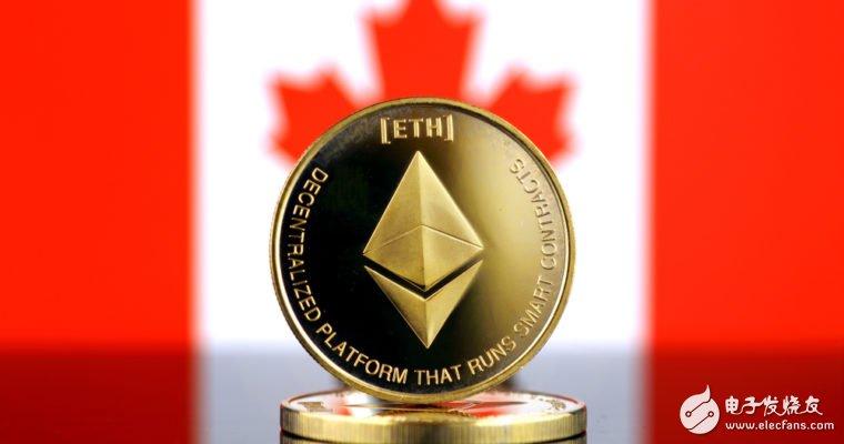 加拿大推出区块链浏览器Catena,允许快速搜索...
