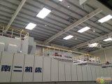 西门子PLM助力济南二机床,数控冲压设备,在汽车工厂正常运行