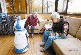 养老服务机器人吸引眼球,憧憬和担忧同在