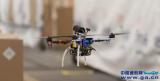 美国DARPA研发新算法,小型商用无人机变身自主...
