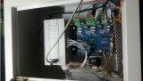 英威腾IVC2H型PLC在木工机械设备中的应用