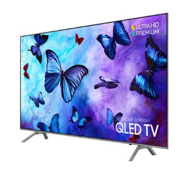 三星2018年版高端QLED电视获得了HDR10...