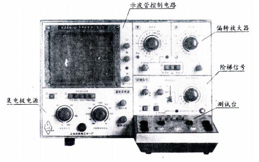 XJ4810半导体晶体管特性图示仪的详细资料和使用说明免费下载