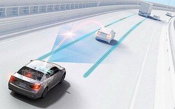 谷歌系无人驾驶汽车公司Waymo于上海注册