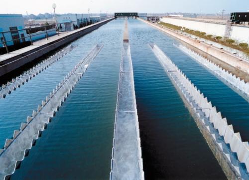 OYES 200系列PLC在自來水廠中的應用