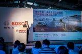 博世新能源解决方案助力中国汽车产业节能减排