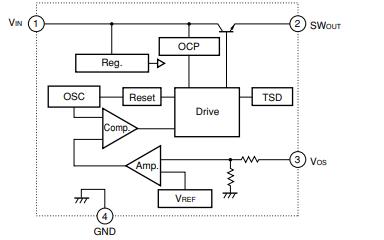 半导体技术IC,晶体管,半导体开关元件,二极管,DC电源模块的详细资料概述