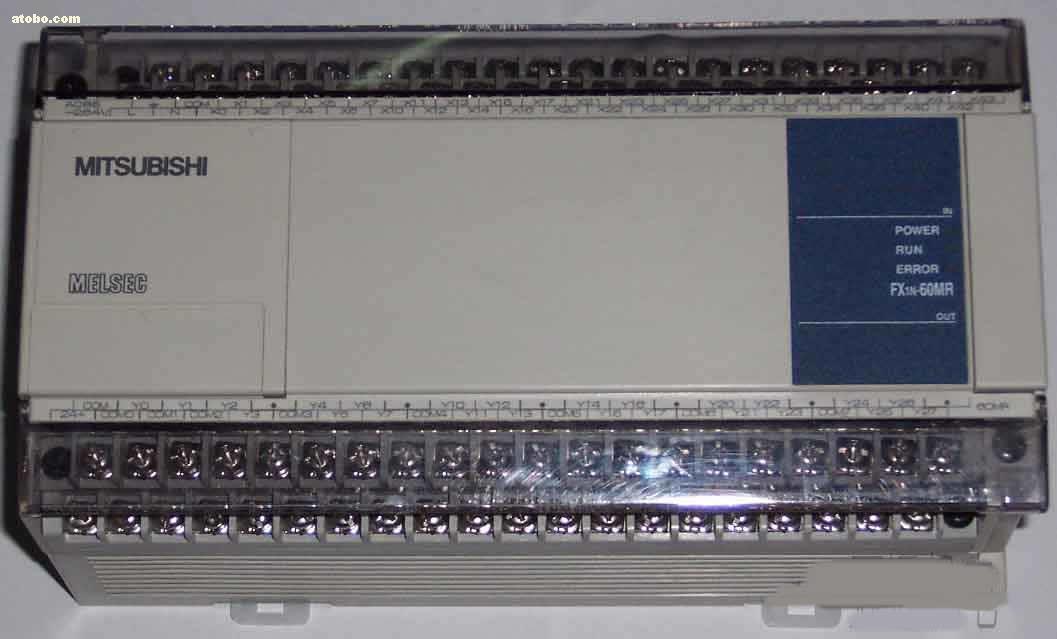 PLC在面粉全自動配料控制中的應用