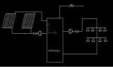 台达ES2系列CPU、PLC在太阳能热水系统中的应用设计
