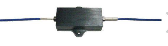 光纤加速度传感器原理及应用