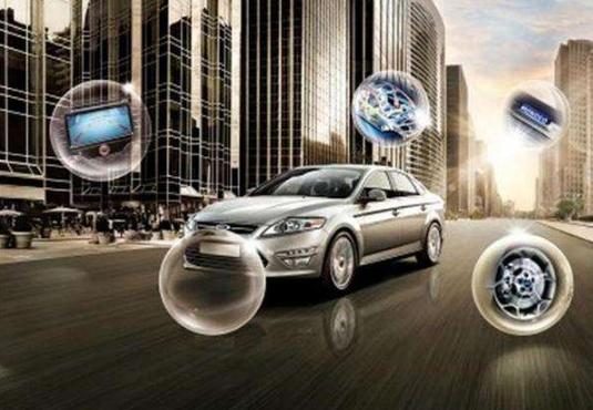 智能汽车出现安全漏洞,物联网或是导火索