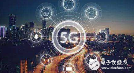 中国信科正式扬帆起航,全面布局5G网络志在必得