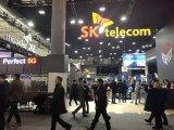 韩国SK电讯与气象局签署协议,将在基站安装地震探...