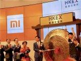 小米公司向董事长雷军支付了以股份为基础的薪酬约9...