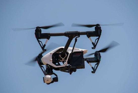 随着我国无人机产业的大力推广,未来无人机行业会呈...