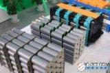 德國開發出一種新型固態電池 不到1個小時就能充足...
