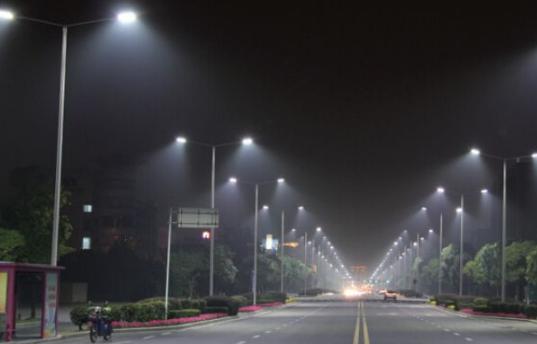 美国雪城获批LED路灯计划,每年节约300万美元