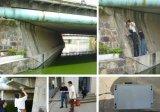 在大桥结构的安监系统中传感器有什么应用?