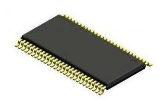 紫光DRAM芯片目前产品产量很小,市场份额不大