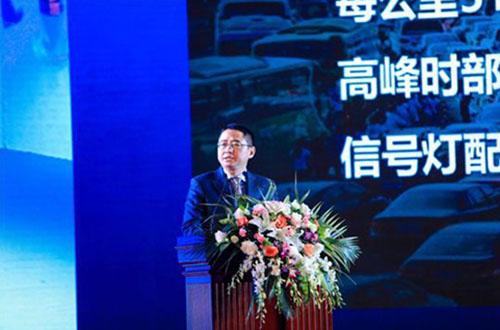 华为EBG中国区副总裁杨萍:创新ICT技术 构建...