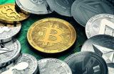 比特币和以太坊增长,加密货币市场反弹两天之内增加...