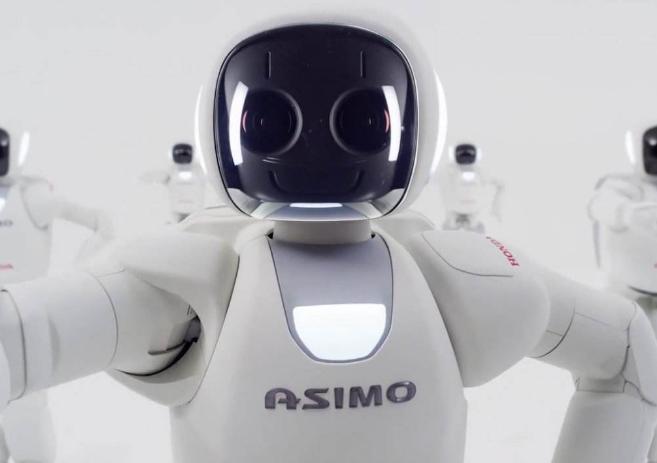 机器人开始从事高风险的海上钻油平台工作,机器代劳进行作业的时代即将到来