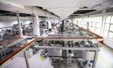 正泰电器数字化车间的打造是传统制造业向智能制造转...