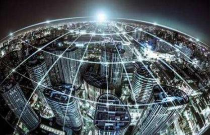 """上海将智慧城市的""""橄榄枝""""同时抛给了阿里和腾讯"""